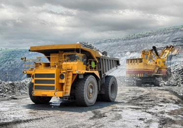 Total mining solution